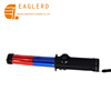 High quality Outdoor Safety Traffic Signal Control Warning LED Light Flashing Wand traffic baton