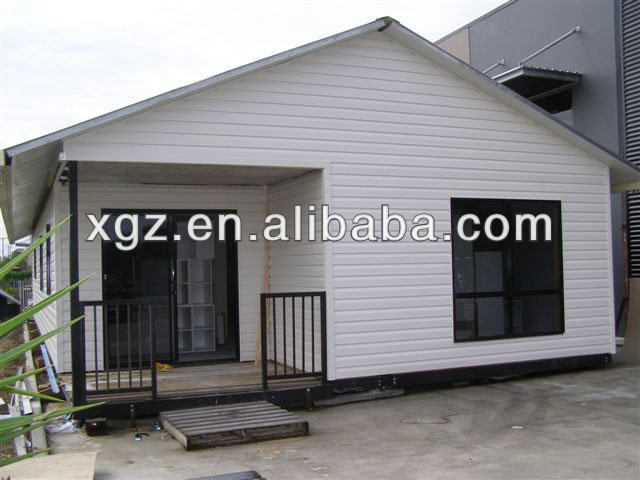 Well designed Prefabricated House Movable Home