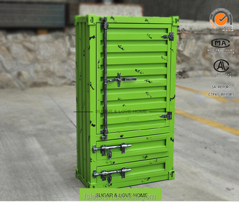 Shipping Container Furniture Multi-fuction Cabinet - Buy Multi ...