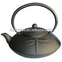 Cast Iron Teapot With Dragonfly - Buy Chinese Antique Teapots ...