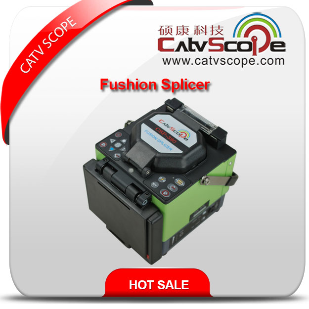 English Version Optical Fiber T60 Fusion Splicer Fiber Equipment Mental Fusion Splicer T60 Auto Heating With Convient Tools Communication Equipments Fiber Optic Equipments