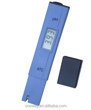 Hot Sale Pen Type Digital LCD Backlight Water Purified PH Meter OW-009(II)