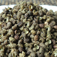 Hot new products China origin natural dried green Szechuan pepper for sale