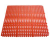 Nitrile Rubber Natural Rubber Anti Slip Kitchen Rubber Mat