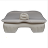 Car Backseat Inflatable Bed Universal Car Air Mattress Outdoor Travel Mattress Comfortable Sleep Bed With Pillow