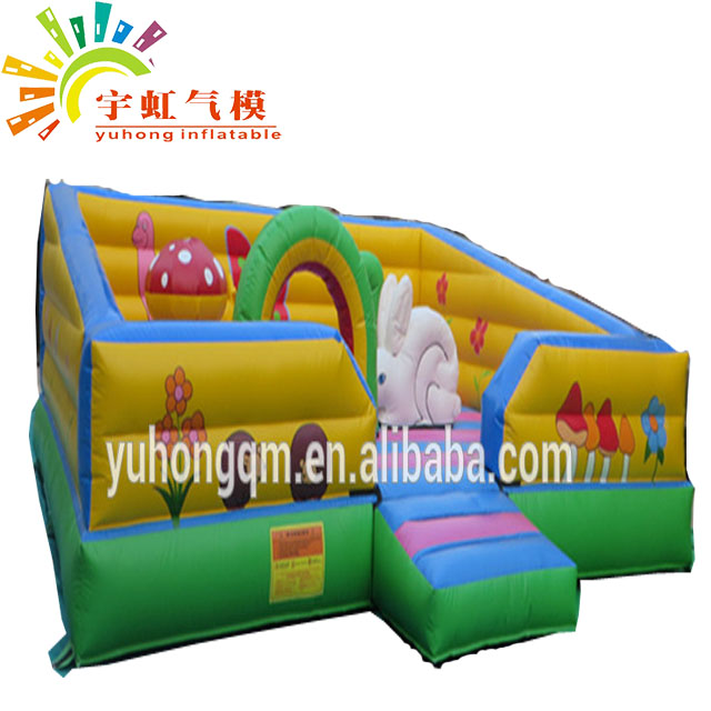 China sale inflatable bouncer for fun