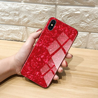 Wholesale brg newest fashional protective case for iphone 8 ,for iphone 8 case shenzhen brg fashion 2018