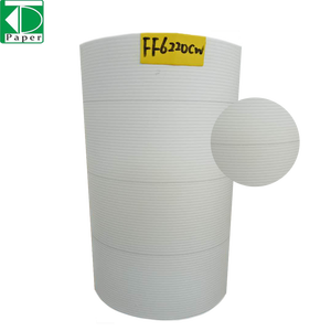 Quality qualitative filter paper oil hepa rolls with good quality