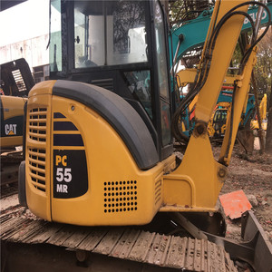 pc55 pc30 pc35 excavator monitor or display panel for sale