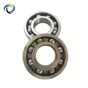High Accuracy Excellent Running Accuracy stainless steel bearings