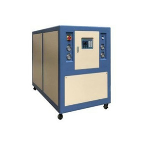 12.6kw Chilled water cooling system / water chiller unit / water cooled chiller with low price
