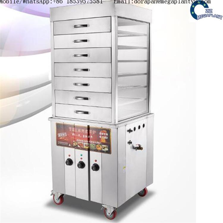 Catálogo de fabricantes de Cocinas De Arroz Gas de alta calidad y ...