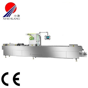 automatic packaging machine for Sweet corn cob