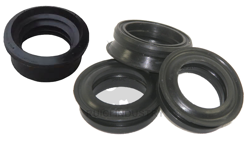 Pvc pipe rubber seal ring heat resistant for