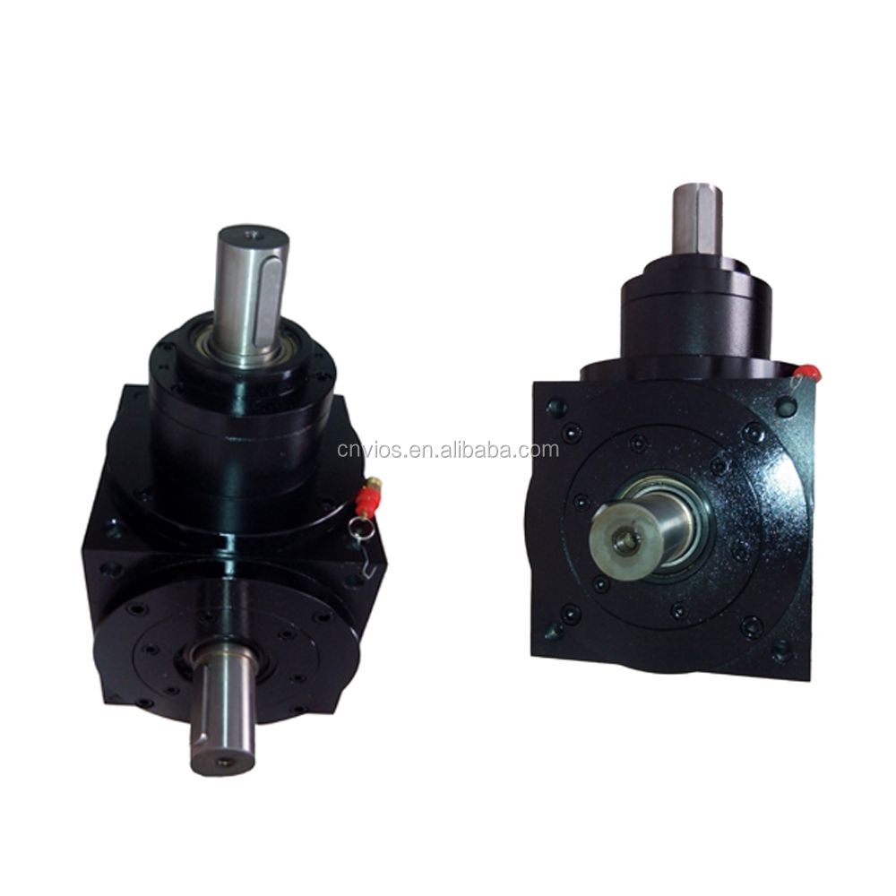 90 degree small transmission gearbox