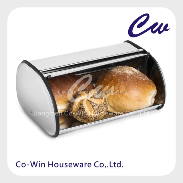 Buy Cheap China stainless steel bread bin box Products Find China