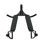 New arrival Shoulder-type rowing squat handle for gym use Core training artifact fitness equipment