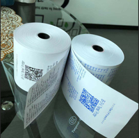 Thermal 80*80mm with high quality thermal paper rolls