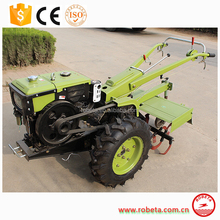 2017 mini two wheel farm walking tractor / Agricultural machinery equipment