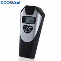 measure length ultrasonic digital laser long distance meter