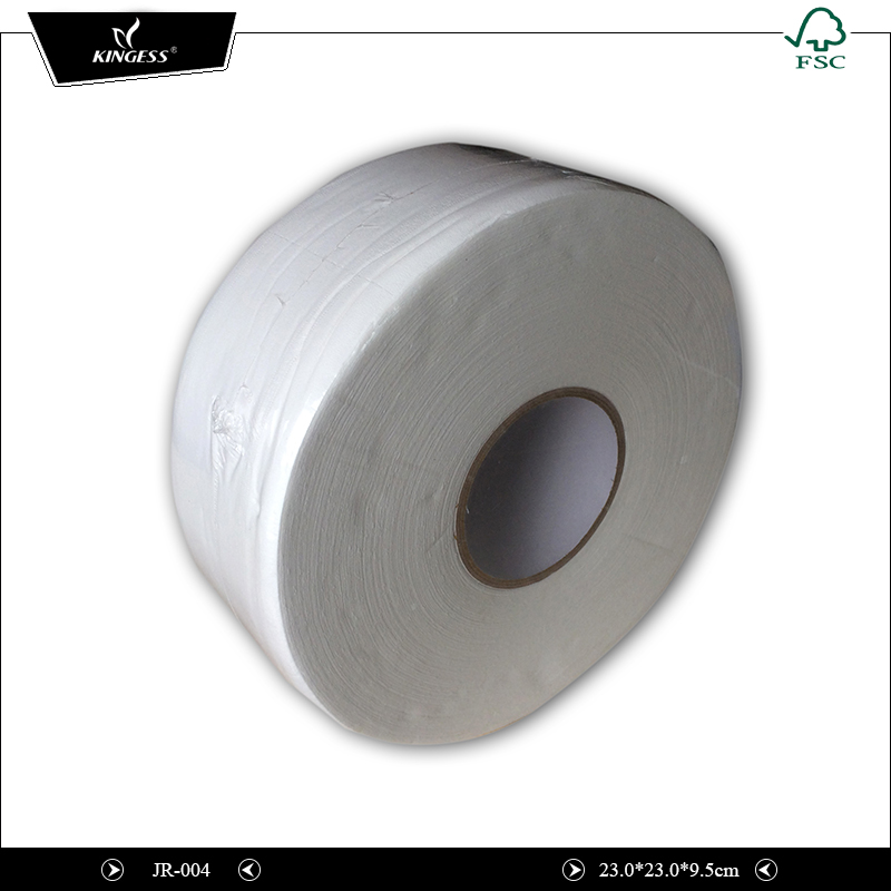 Napkin Facial Tissue Paper Jumbo Roll with Core