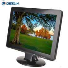 Waterproof 12 Inch TFT LED Computor TV Monitor 12.1 Inch Tfl LCD Medical Monitor with TV Output