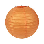 Chinese fashion round paper lantern for birthday wedding party decoration craft
