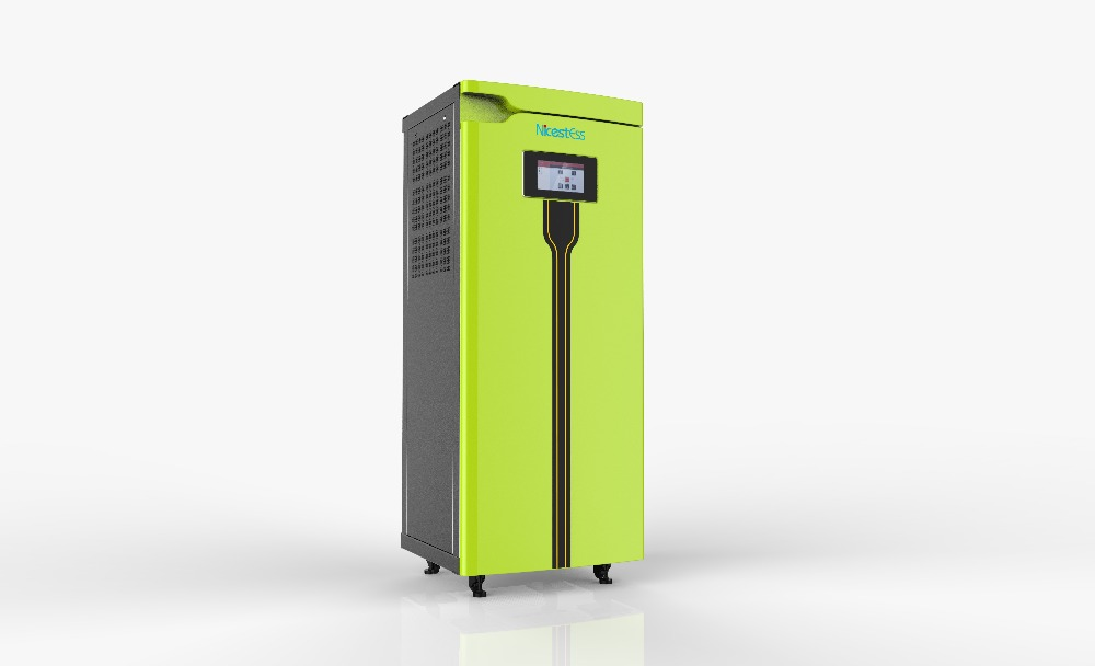 Hybrid 5kW, 10kWh home Polymer Lithium Battery energy storage system