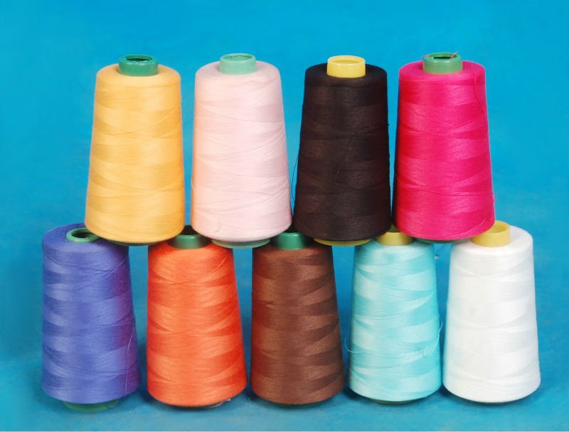 Silicone Oil Sewing Thread
