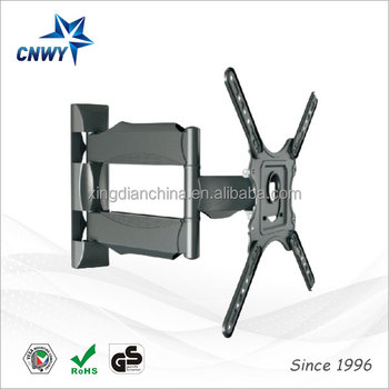 32 65 Inch Motorized Tv Wall Mounts Articulating Tv Wall