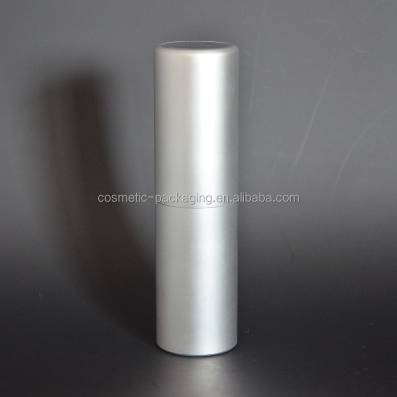 Fashion 20ml Aluminum Perfume Bottle With Mini Atomizer <strong>Spray</strong> Bottles Portable Parfum Container