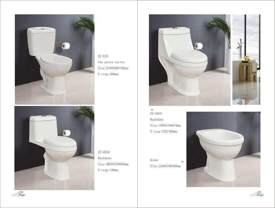 Bathroom Sanitaryware Toilet Manufacturer In China Buy