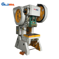 China manufacturer made mechanical 63 ton power press machine for sale
