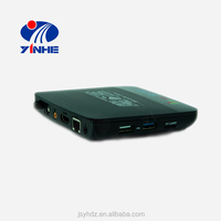 2016 New Product 4K TV Arabic IPTV Receiver Factory Price stb