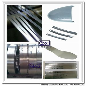 SAE 1050 cold rolled steel strip