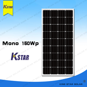 solar panel bosch for promotion