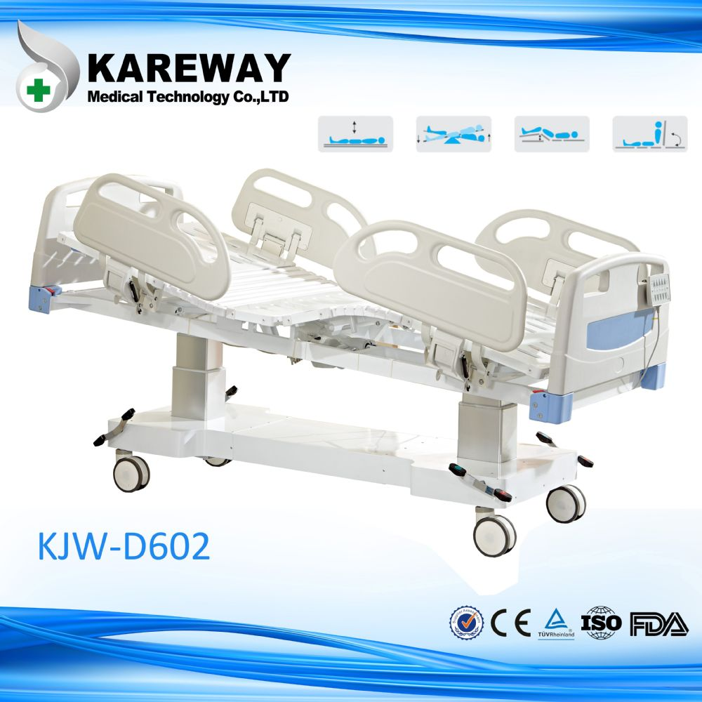 China Supplier Disable Care Bed Electric Bed For Sale