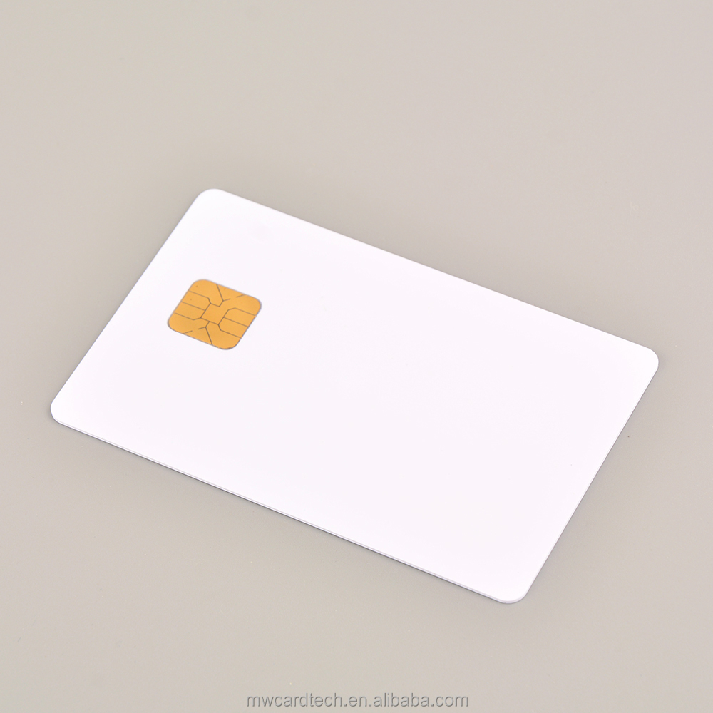 Manufacture Cpu Pboc Smart Card 16k 32k 64k 128k Contact/contactless Chip  Card For Prepaid Project - Buy Smart Card 16k,Contact Card 16k,Contactless