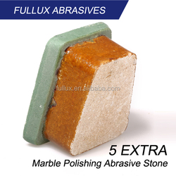 Frankfurt Resin Abrasives for Marble Tile Grinding and Polishing