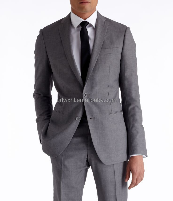 New style slim fit made to measured coat pant men suit for sale
