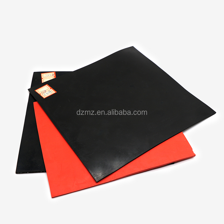 non-asbestos gasket material oil resistant fibre compressed jointing sheet