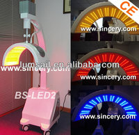 Buy led light therapy beds hot sale in China on Alibaba.com