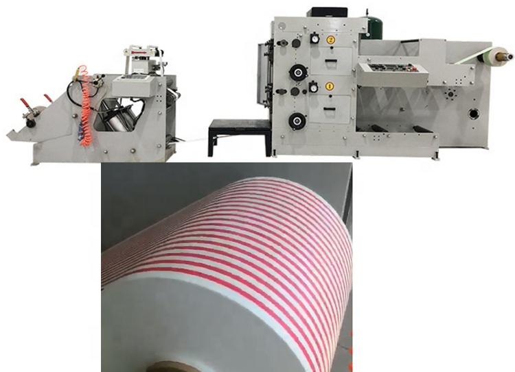 Kağıt saman makinesi yapmak için içme saman