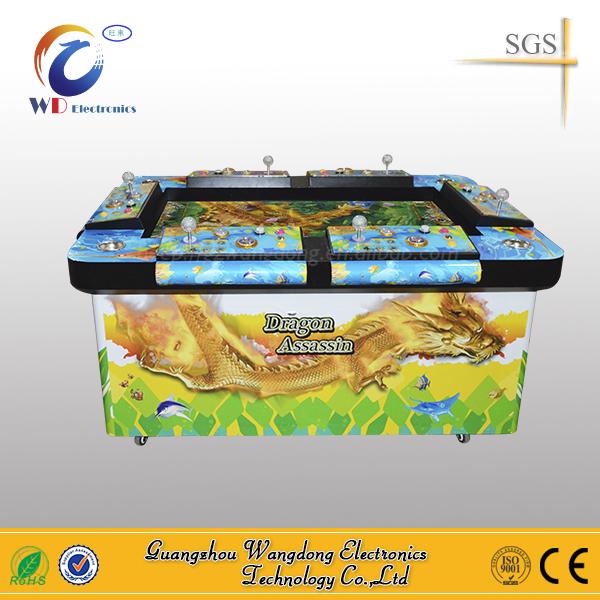 Игровой Автомат Dragon\u0027s Deep