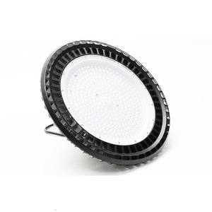 UL cUL CE ROHS TUV certificate IP65 IP rate 100-277v industrial ufo 150w 200w 22000 lumen led high bay lighting