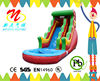 Inflatable water slide inflatables kids toys summer fun