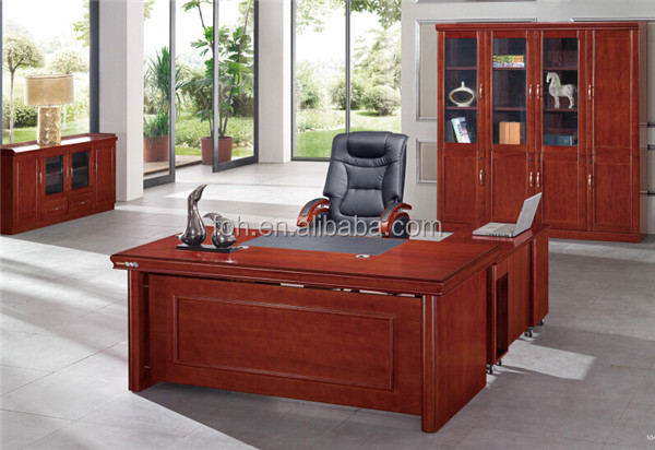 Guangzhou Office Furniture Manufacture High Tech Executive Office