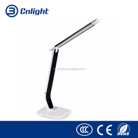 CNLIGHT LED eyecare desk lamp/light with USB port On sale cheap price study table lamp