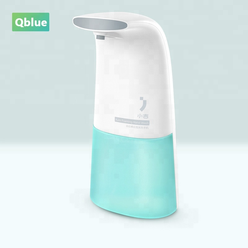 Automatic Hand Soap Dispenser Touchless Battery Operated Kitchen Hand Sanitizer