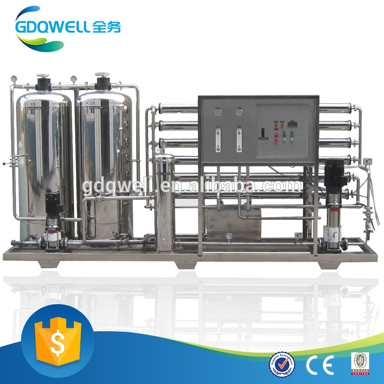 China Manufacturer Pharmaceutical Filtration Equipment